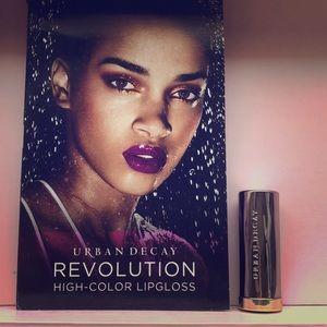 Urban Decay Lipstick, Lip Liner & Lip gloss